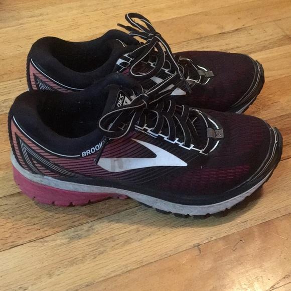 Brooks Shoes | Ghost 10 Size 65 | Poshmark